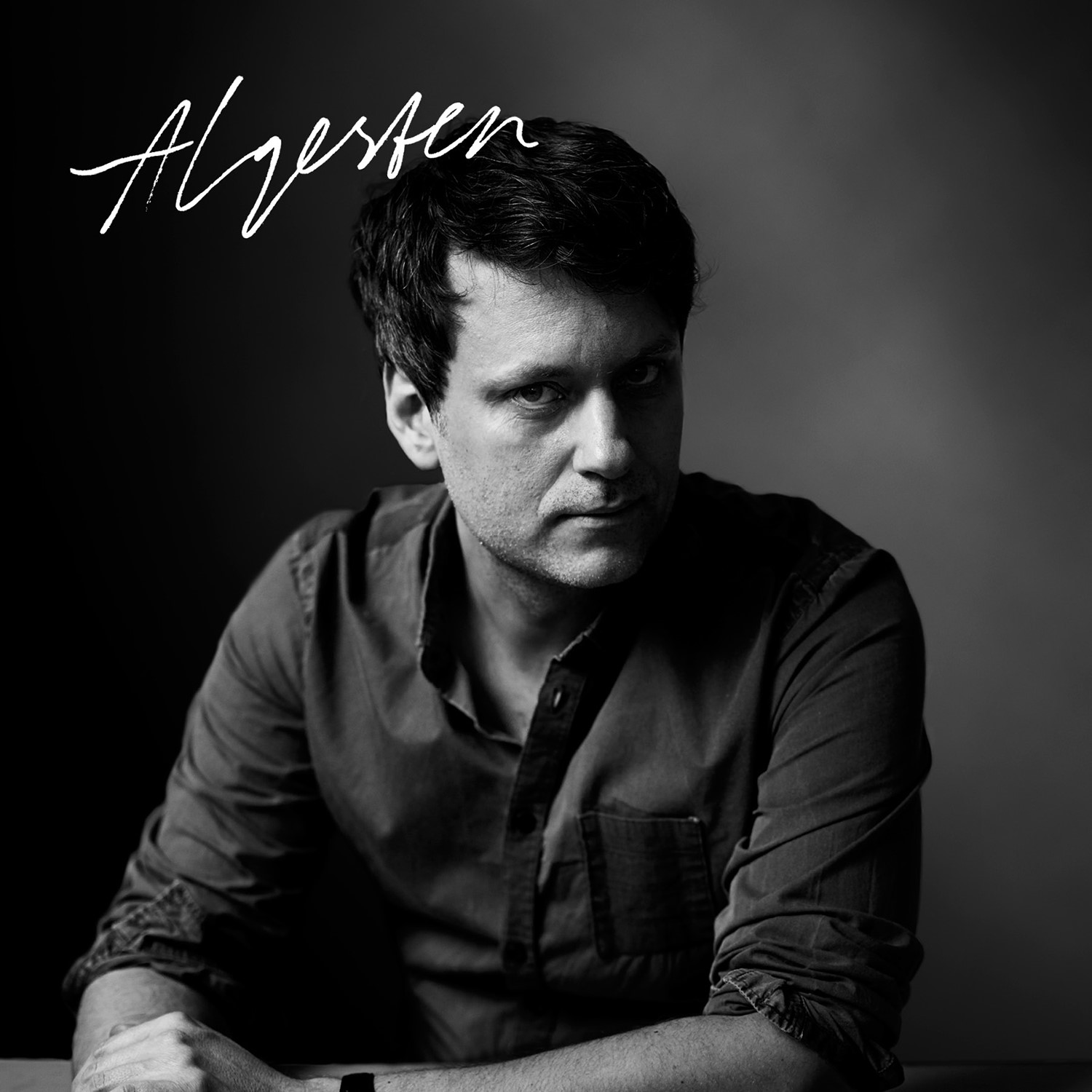 algesten album cover
