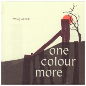 Wendy Mcneill one more colour