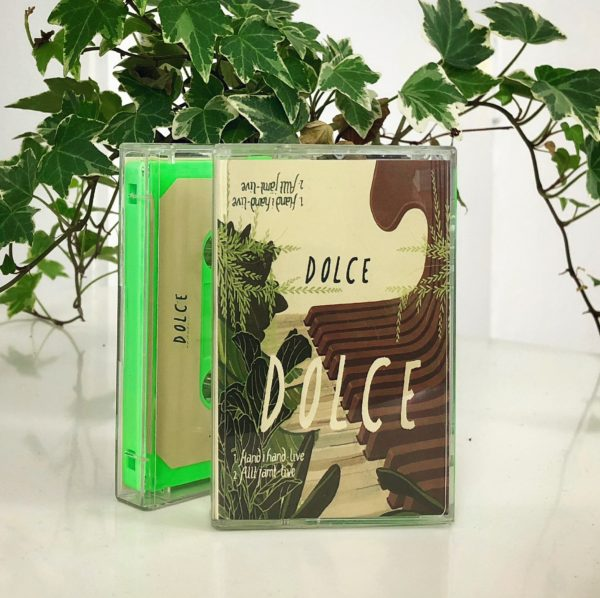 dolce, tape